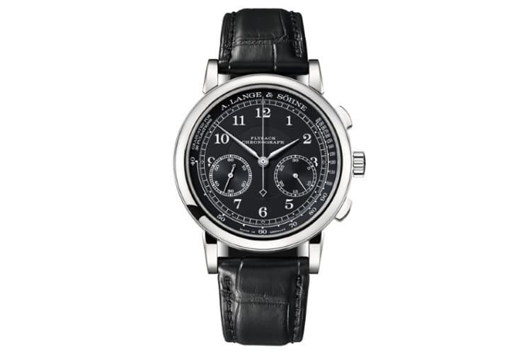 a lange & söhne 1815 chronograph