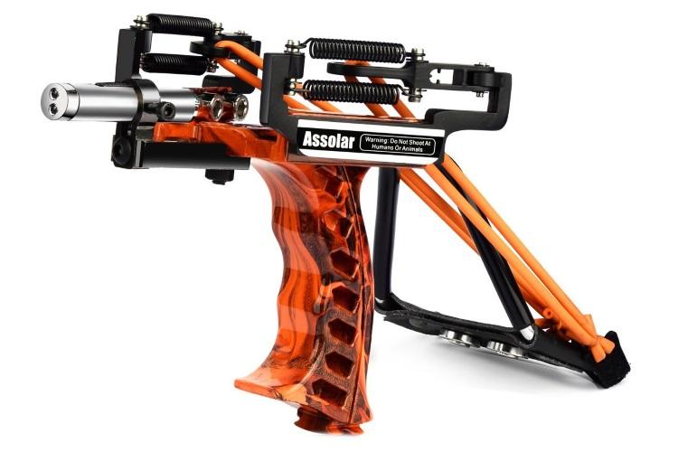 assolar badass weapon