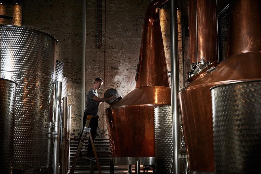 australia best distilleries
