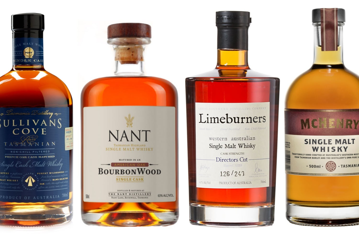 Best Scotch 2020.12 Best Australian Whiskies You Need To Try Man Of Many