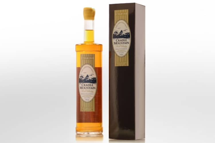 cradle mountain 17yo
