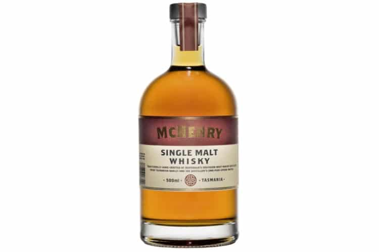 mchenry single malt