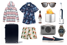 huckberry finds surf vibes