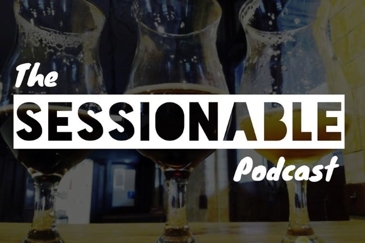 the sessionable podcast