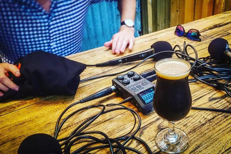 best australian beer podcasts