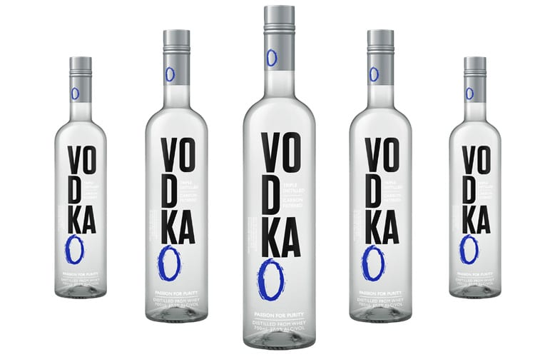 vodka o purity free