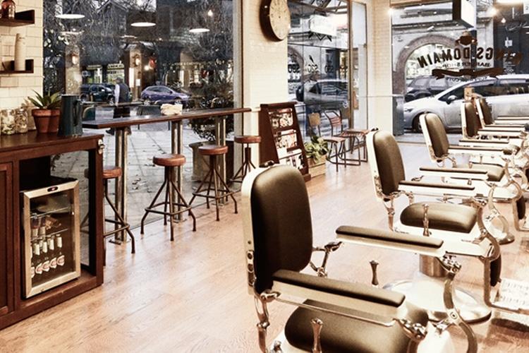kings domain barber and hairdresser