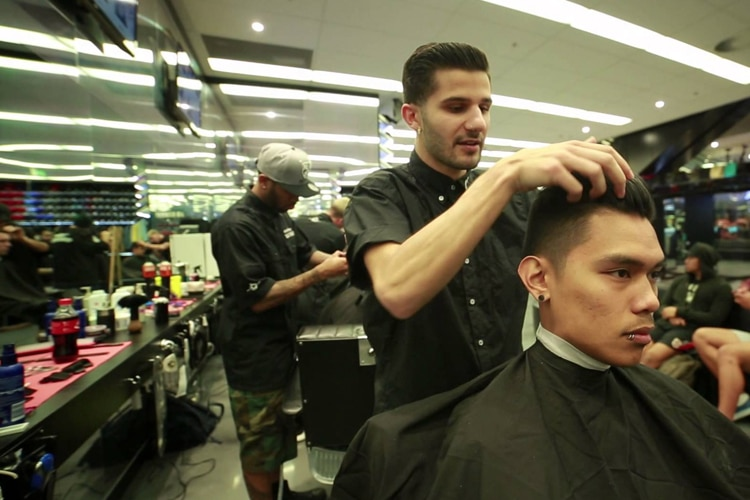 how to do a fade haircut 20 best barber shops in sydney of many 9699