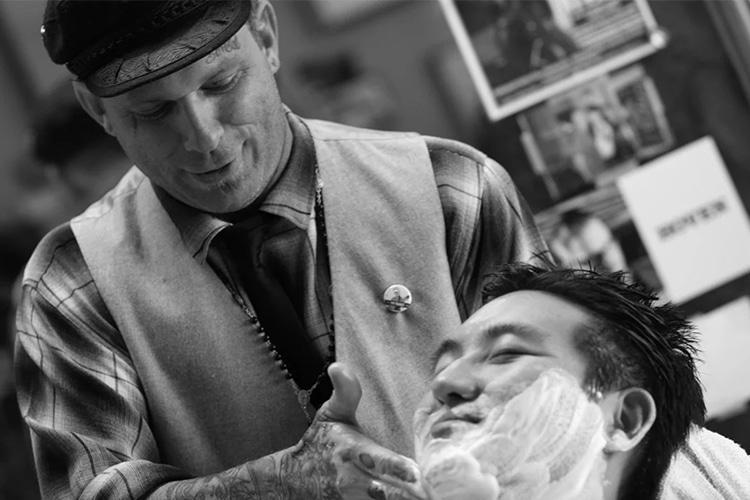 hawleywoods barbershop