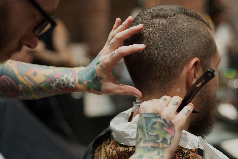 8 Best Barber Shops in Brisbane Man of Many