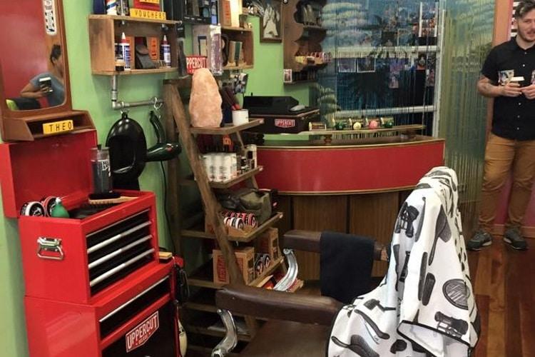 oxford street lies barber shop