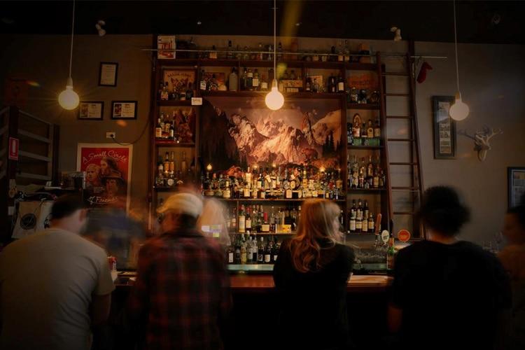 kodiak club interior view