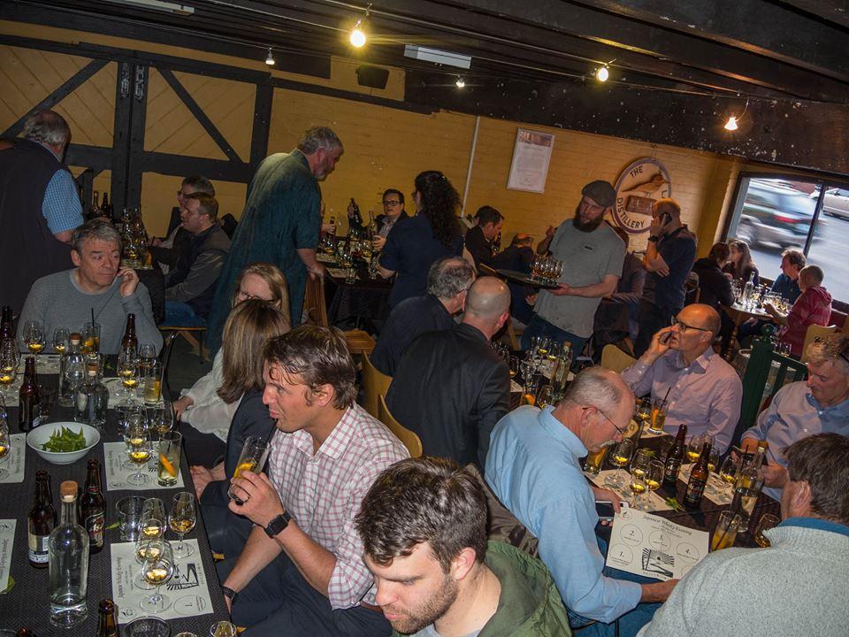 tasmania whisky appreciation society