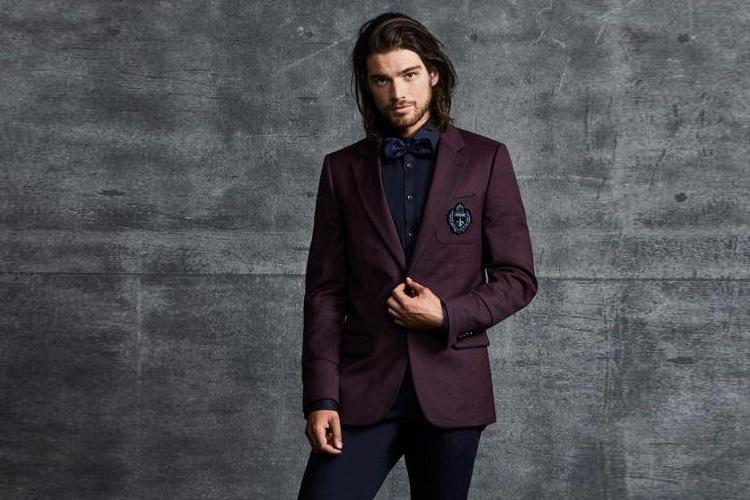 calibre menswear suit shop