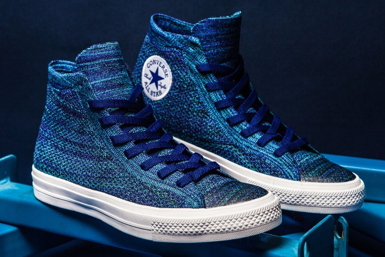 Another Converse Chuck Taylor All Star X Nike Flyknit
