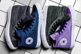 new star x nike flyknit collection