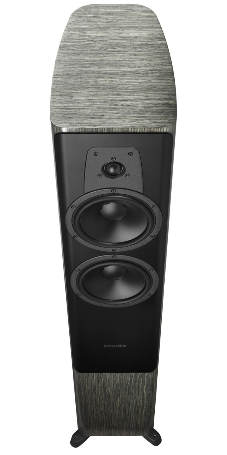 dynaudio contour 30 home view top and side