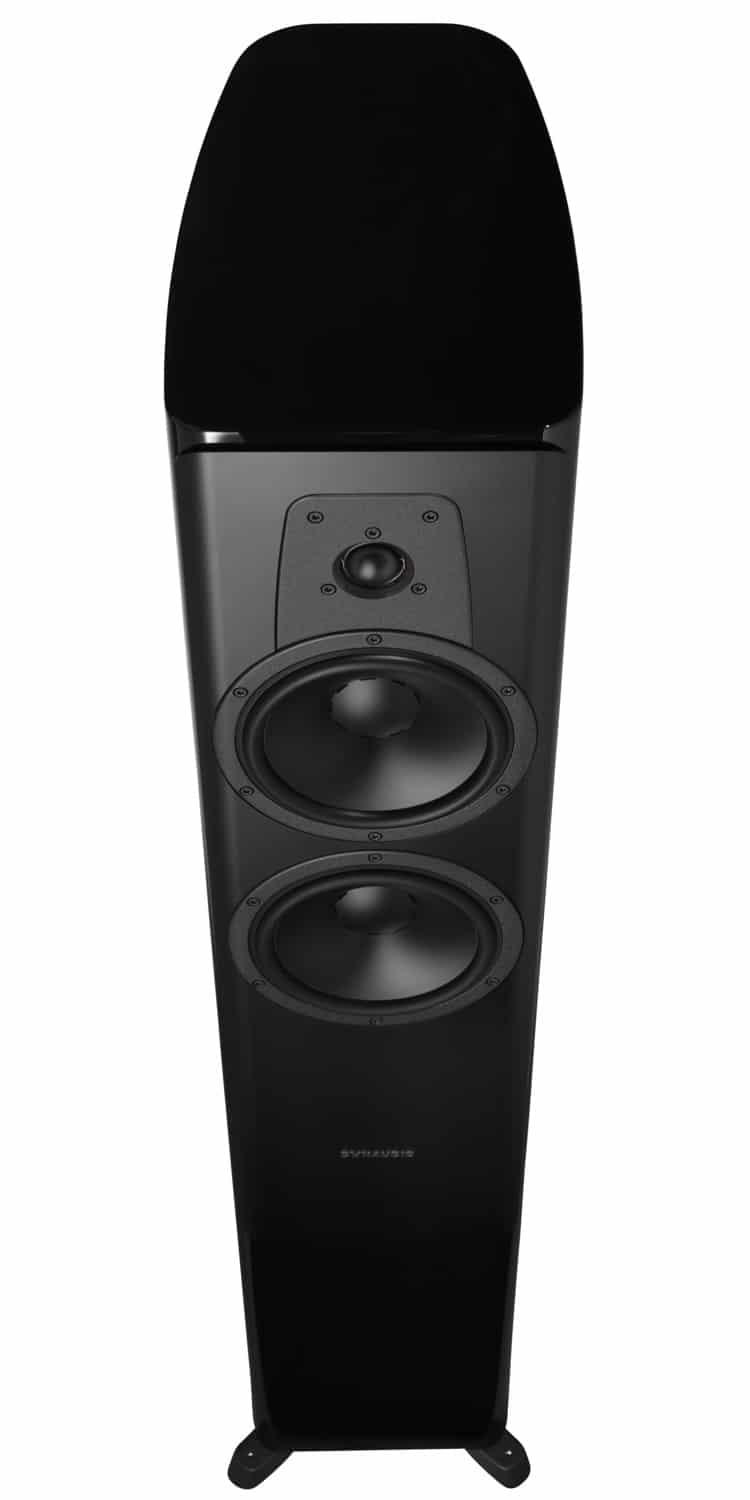dynaudio contour 30 home speaker side look