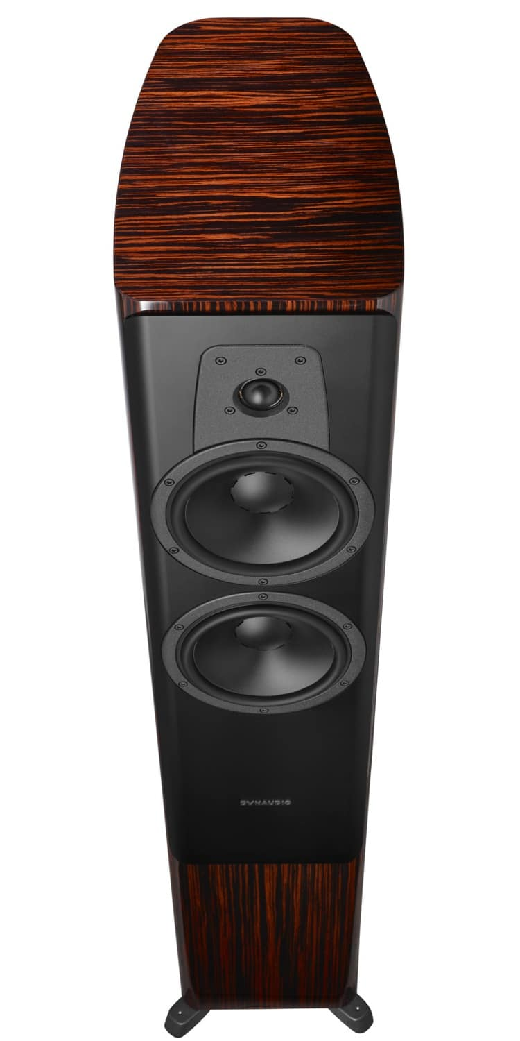 dynaudio contour 30 home speaker wood style