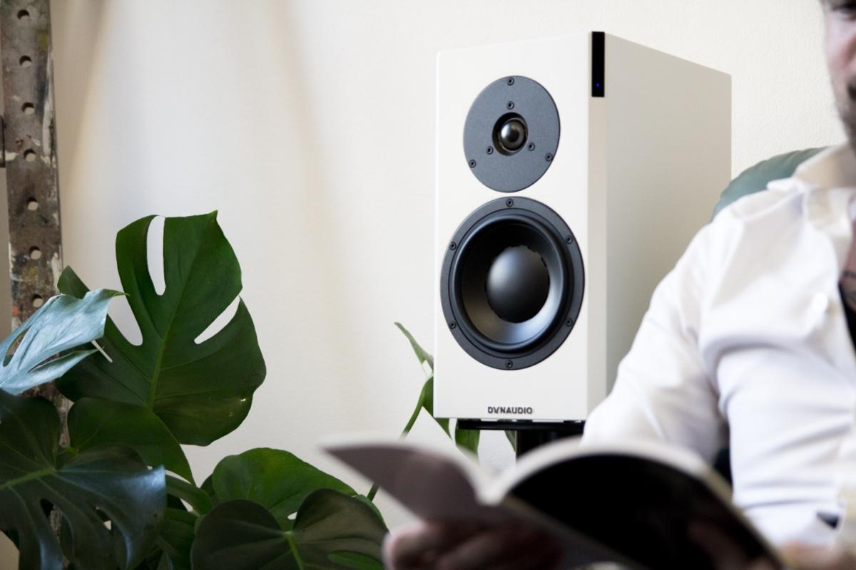 new dynaudio focus 20 xd speaker