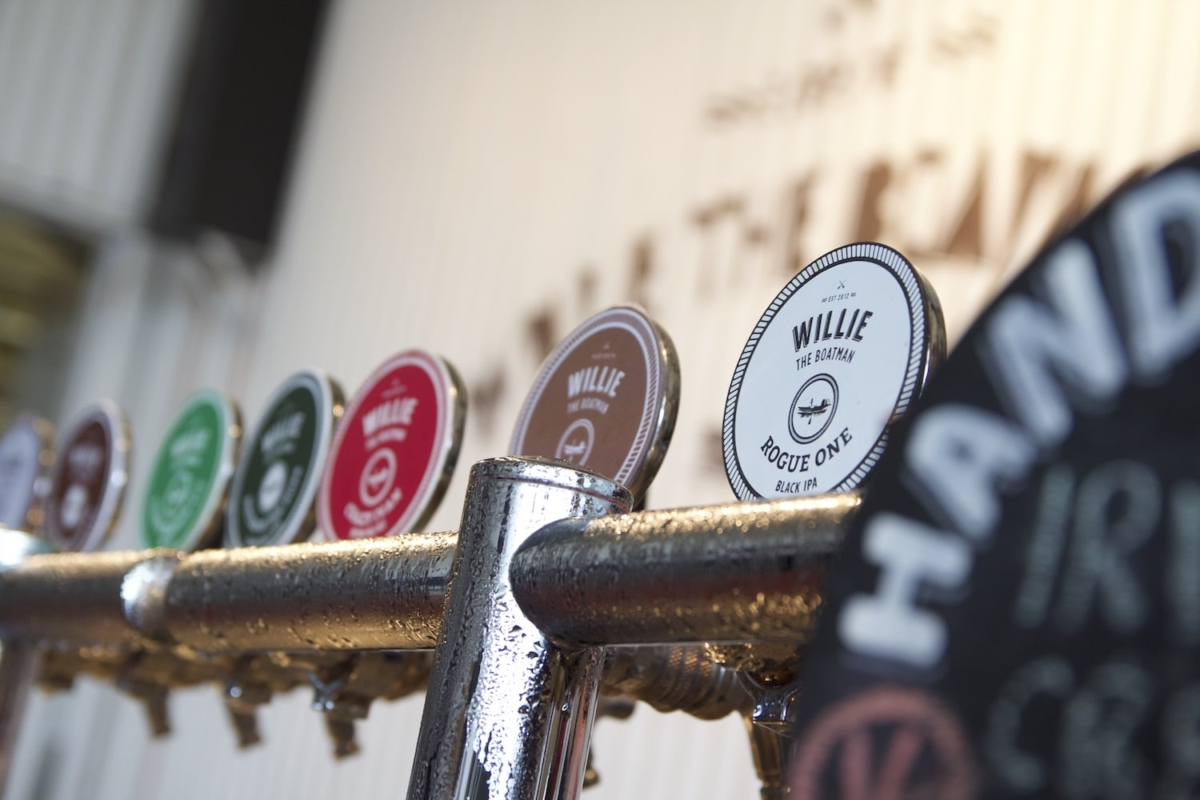 ultimate guide to beer types & styles