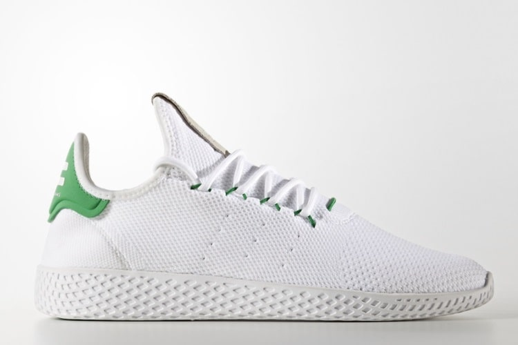 Adidas x Pharrell Williams Tennis Hu Many Zapatos | Hombre of Many Hu 6cd4ac