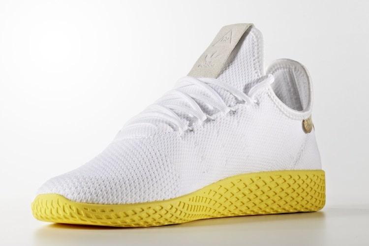 adidas hu tennis shoe smart design
