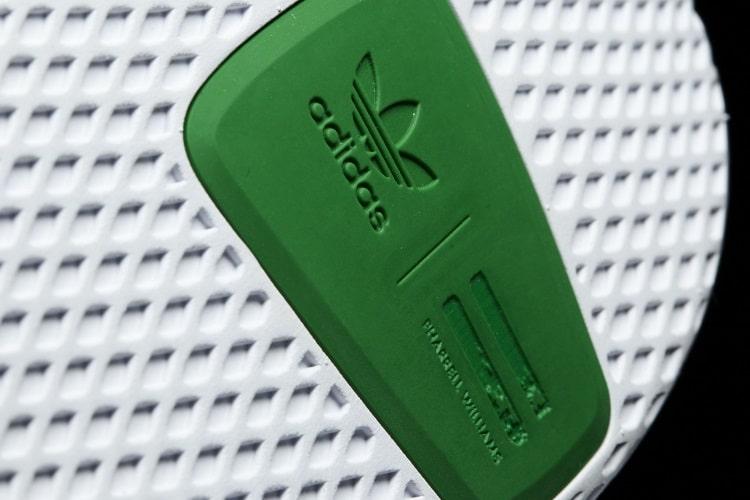 adidas hu tennis shoe out sole