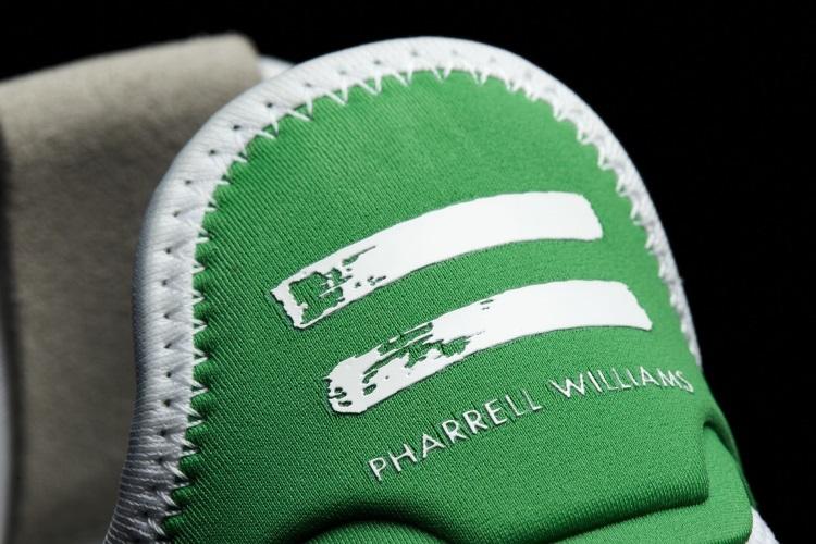 adidas hu tennis shoe heel cap