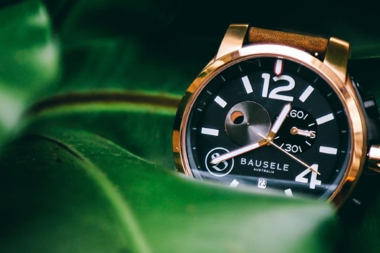 bausele watch
