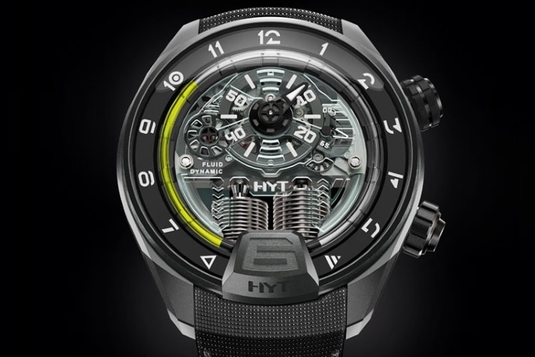 hyt watch