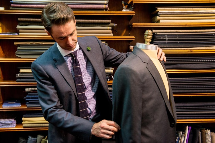 12 Best Tailors And Bespoke Suit Shops In Adelaide Man Of Many