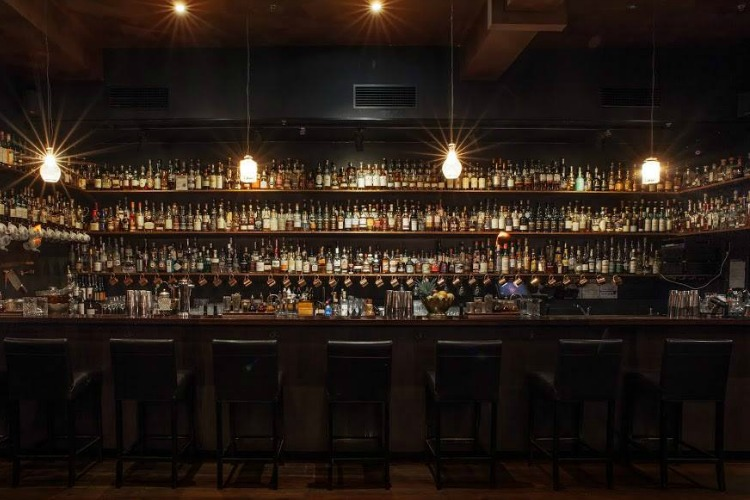 18 best hidden bars in melbourne man of many. Black Bedroom Furniture Sets. Home Design Ideas