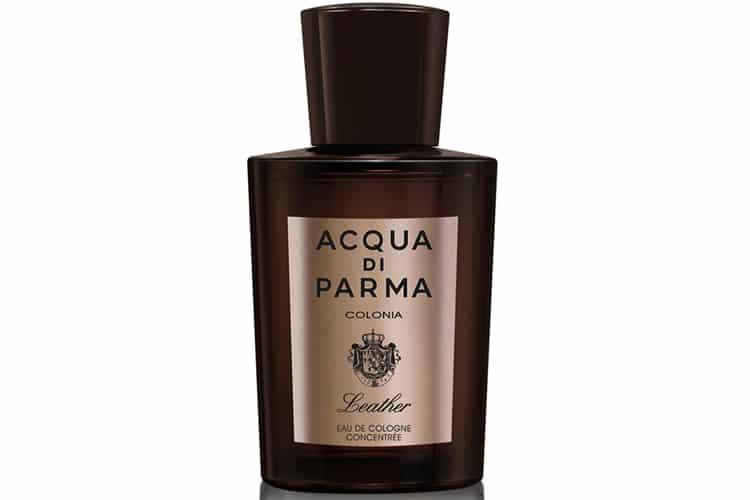 acqua di parma colonia leather best fragrance