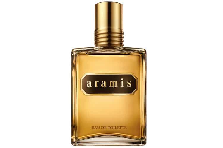 aramis best fragrance