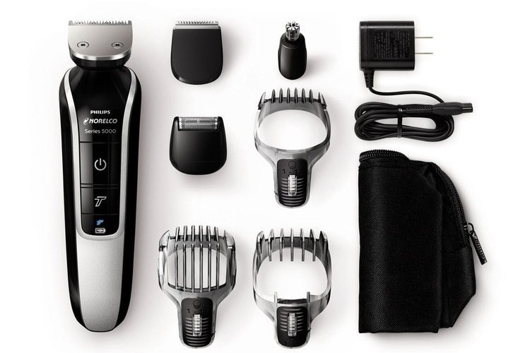 philips norelco multi groom
