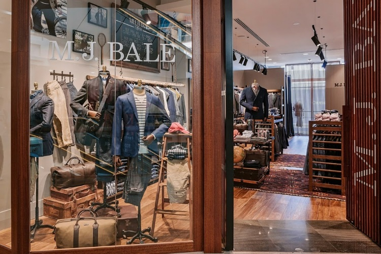9 best tailors and bespoke suit shops in perth man of many for 125 st georges terrace perth wa 6000