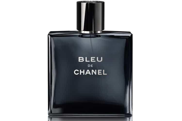 bleu de chanel best fragrance