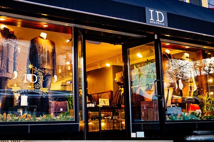 id essentials shop for men