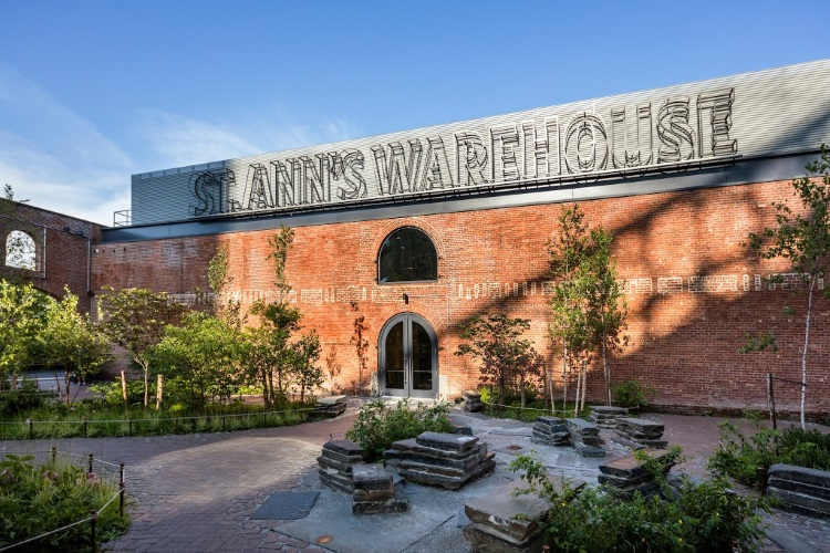 st anne warehouse