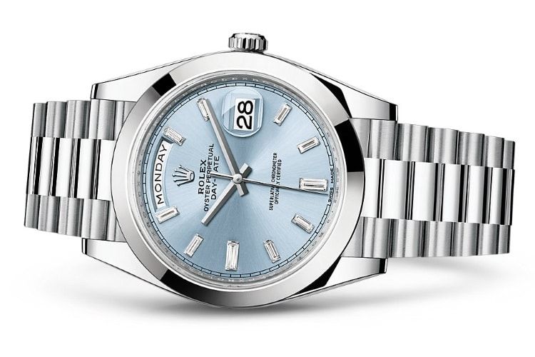 rolex oyster perpetual day date 40