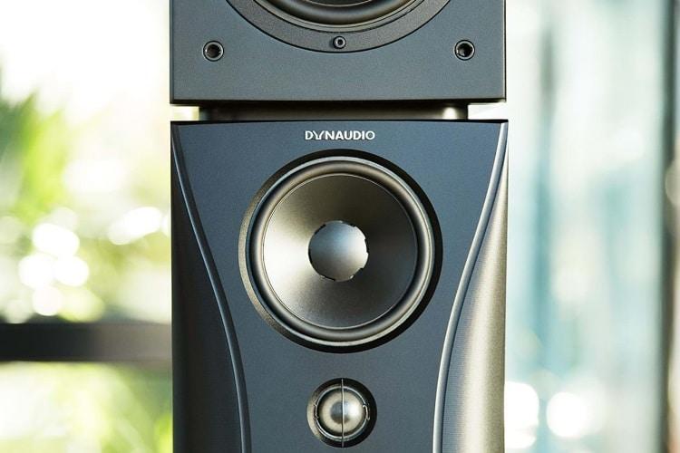 dynaudios evidence loudspeakers outlook