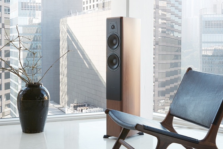 The Dynaudio Contour 30 Home Speaker Is A Powerhouse Of