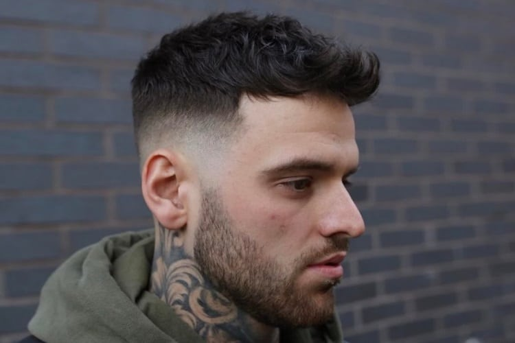 August 8, 2017 Faux Hawk Haircuts And Hairstyles For Men