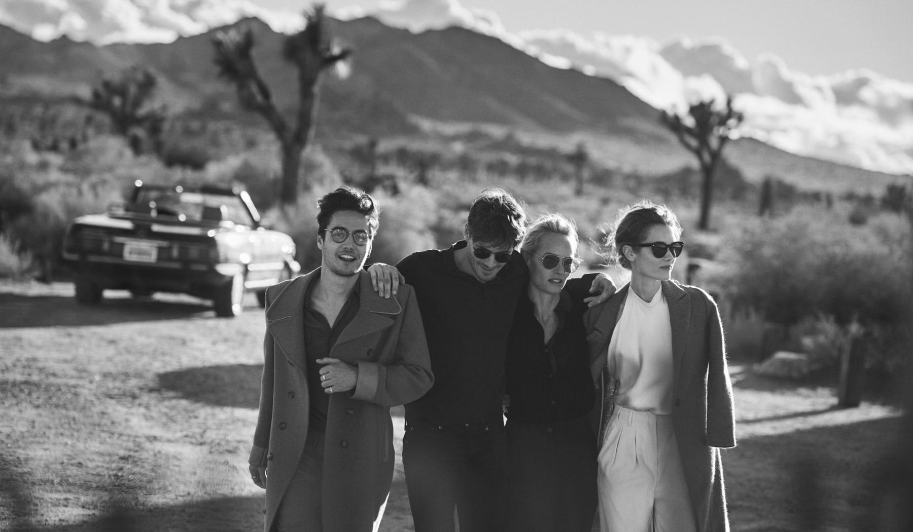 oliver brand luxury rockmore sunglasses