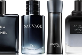 25 best smelling fragrance launched