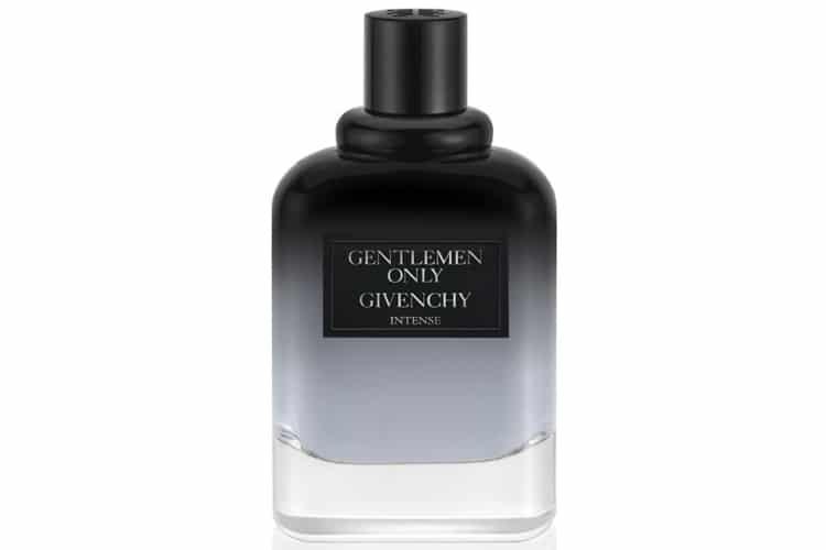 gentlemen only intense best fragrance