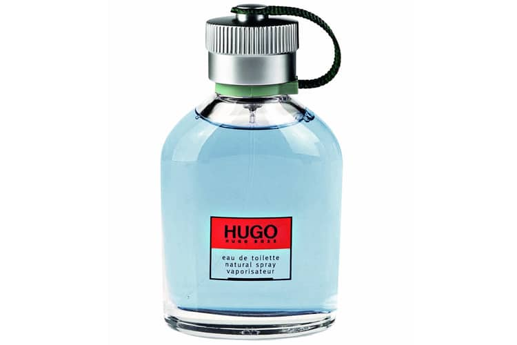 hugo boss best fragrance