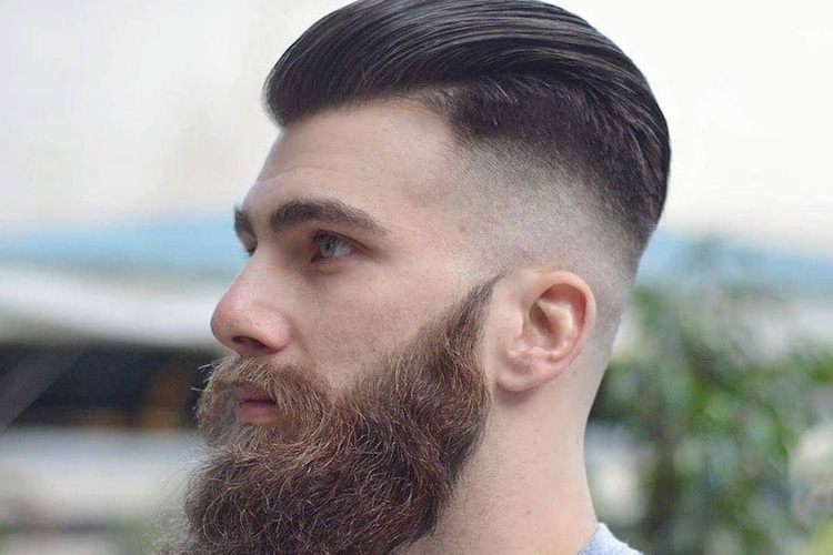Long Haircuts And Hairstyle Tips For Men Man Of Many