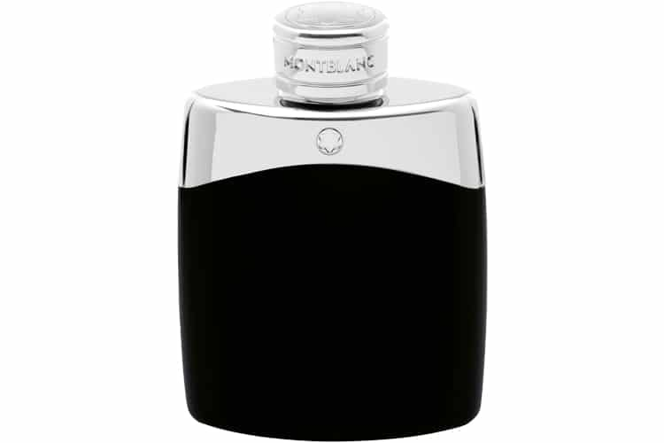 montblanc legend best fragrance